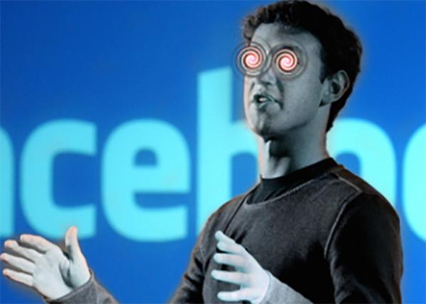 10,273 Facebook Users Die Everyday