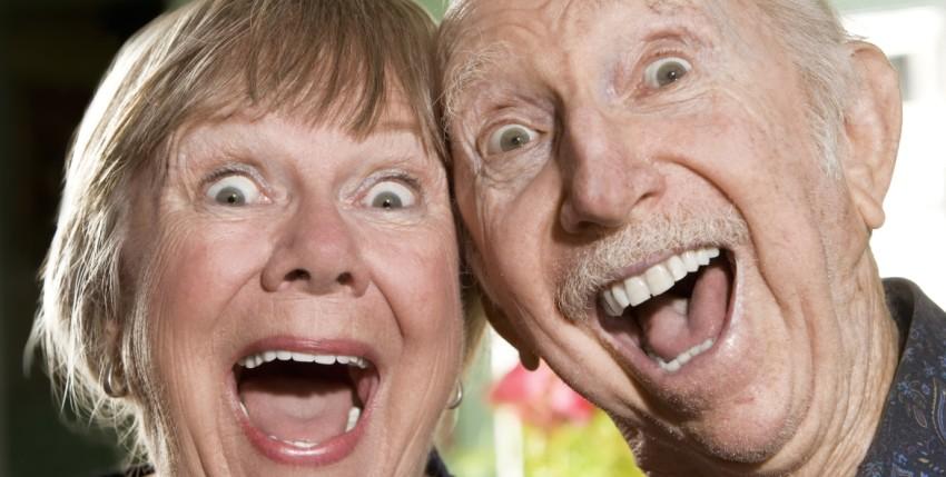 5 Ways To Help Aging Parents