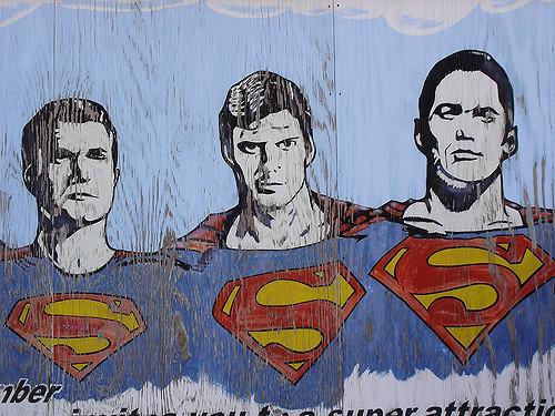 Dear Superdad …